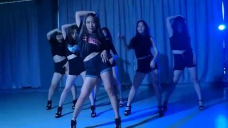 灵子舞蹈中山DS酒吧领舞培训 酒吧美女领舞 入门