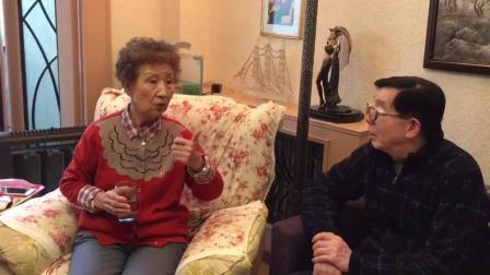 """""""黎山老母""""孙凤琴是北京人艺的国家一级演员,北京电影学院教授,曾经当过张国荣的台词老师。完整视频见微博。"""