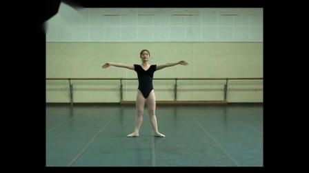 少儿专业舞蹈训练教材全系列舞蹈教学课程视频之008级 (14)