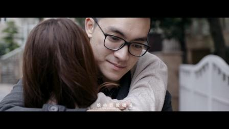 VOICE聲睿-陆灏淳主持人《来自青春-你》-粤语配音作品