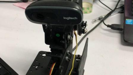 BBB控制相机云台
