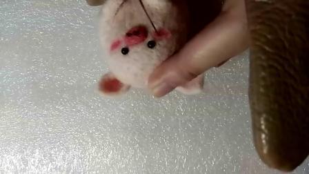 蘑菇小猪视频教程打码