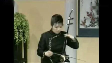 二胡独奏《八月桂花遍地开》,宋飞老师演奏,红色经典,百听不厌