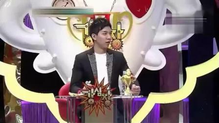 Bigbang综艺胜利又来捉弄GD了,权志龙也是宠溺地