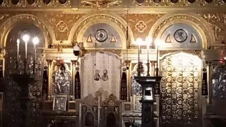 2018.7.7罗马尼亚康斯坦察东正教大教堂