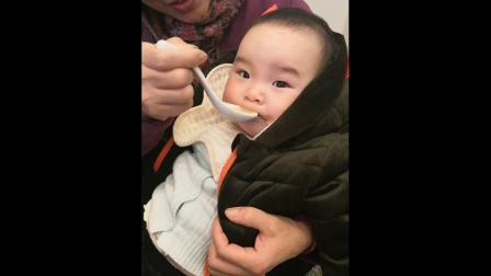 浩轩浩宇和父母来北京(20190313—0323)