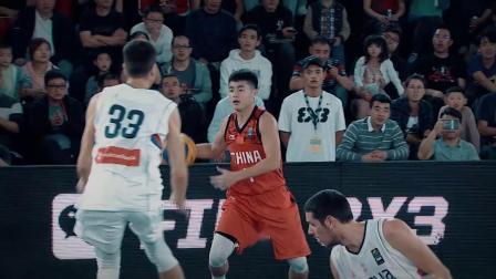 中国还是菲律宾—谁是亚洲更好的3x3篮球队伍?