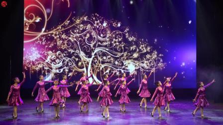 14.蒲公英-钦州市景虹舞蹈培训中心