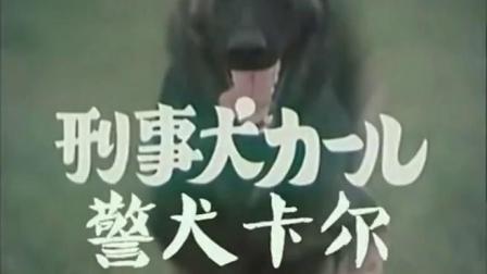 儿时怀旧经典《警犬卡尔》主题曲国语版