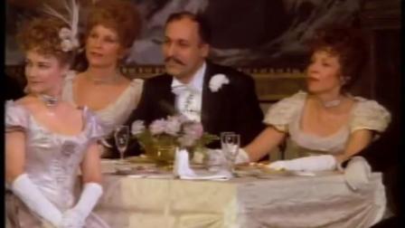 娜塔莉.德赛《春之声圆舞曲》小约翰.施特劳斯1993年维也纳国家歌剧院首秀 - Frühlingsstimmenwaltzer - Natalie Dessay