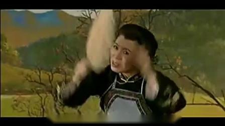 吴琼 黄梅戏《恶婆婆》唱段