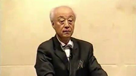 《中国嘉德春季拍卖会》2002(3),中国第一拍卖师:高德明