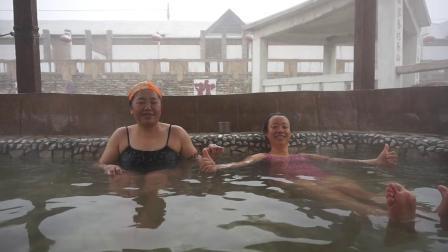 鞍山海城天籁谷温泉