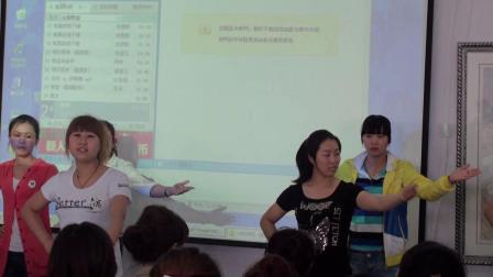 伊丝艾拉2011哈尔滨培训表彰会