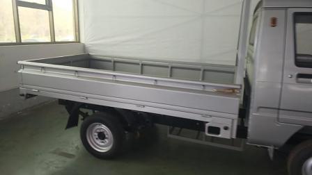 福田驭菱款电动单排货车