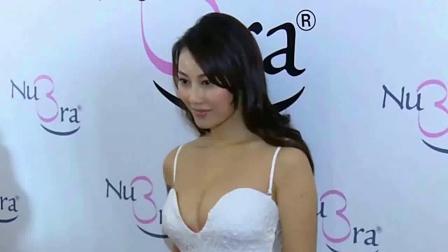 《鸭王》女主角前港姐袁嘉敏计划出全裸写真 要走异域风情