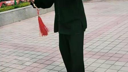 吳老师滨练42剑