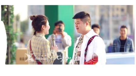 陈俞安&帅蛋儿求婚