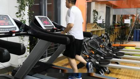 缤特力健身