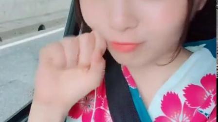 好可爱的日本女孩