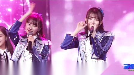 AKB48 Team SH  - Love Trip - 由你音乐榜样