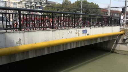八字桥(七)