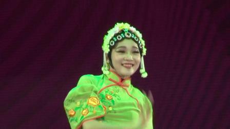 放学后大地飞舞毕业典礼 个人舞—唐晓城《春闺梦》