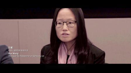 """中国妇基会-三星探知未来科技女性培养计划""""的12名优秀女孩在完成内蒙古扶贫项目后怀着愉悦的心情踏上了英国剑桥科技寻梦之旅。"""