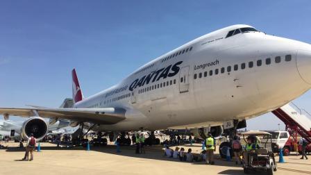 「4K」澳洲之旅 第七集 Avalon2019国际航展Vlog