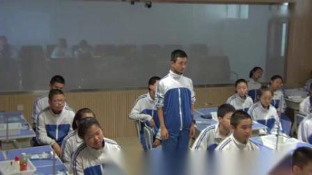 九年级上册《水的净化》吉林省 - 长春