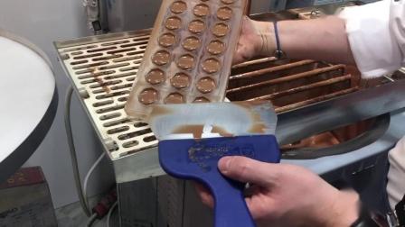 Bravo品牌K24巧克力调温机