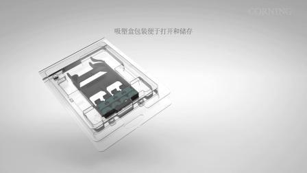 EDGE8®系列_MTP®适配器面板
