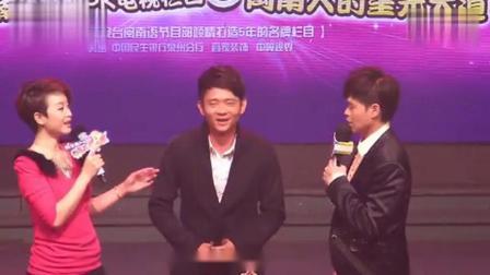 B02-陈永瑞拍摄杨天文泉州4套电视台唱歌拼输赢 周冠军赛14/3/17