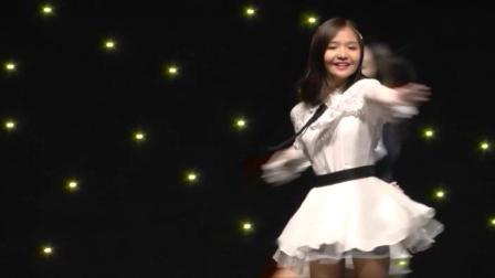 魅力校园第25届中新国际青少年艺术交流盛典《Kpop Dance》
