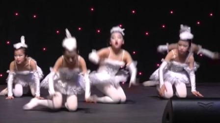 魅力校园第25届中新国际青少年艺术交流盛典《哭泣的小鸟》