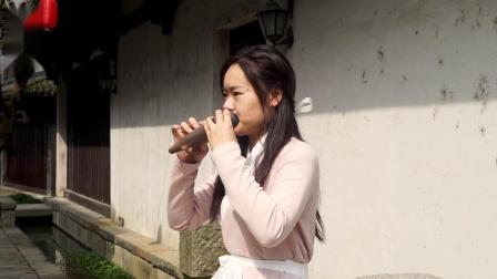 陶笛吹奏视频————《知否知否》,马会博吹奏