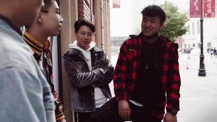 PEI & ZHANG 婚前预告 | VIA 婚礼电影作品
