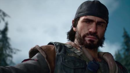 PS4往日已逝最新剧情预告片二柄APP