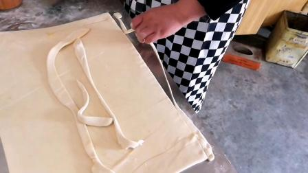 蛋挞皮制作2