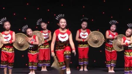 魅力校园第25届中新国际青少年艺术交流盛典《椰风黎韵》