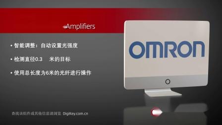 1分钟读懂 Omron E3NX系列双通道光纤放大器