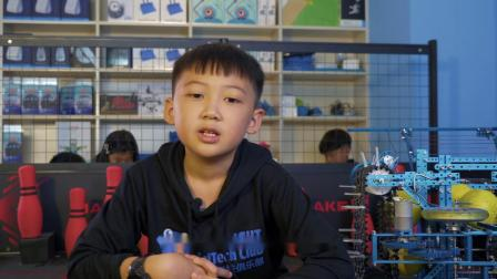MakeX机器人挑战赛企业宣传视频