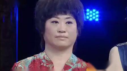 河北梆子2013年第二届河北梆子十大名票复赛第三场