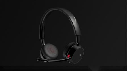如何使用 缤特力 Plantronics Voygaer 4200 UC 耳机