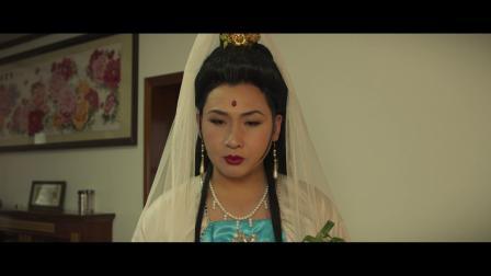 佛教微电影《众生如我》