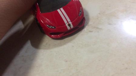 《牛牛汽车玩具》风火轮兰博基尼610-4