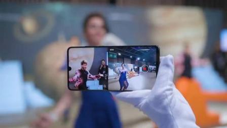 华为 P30系列——双景录像