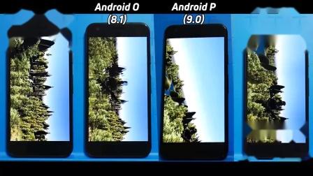 Speed Test G - Android Nougat vs Oreo vs Pie vs Android Q