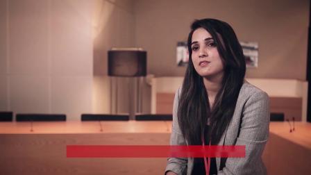 科尼职业故事之四:广阔天地,任她驰骋!Amina Peerzade的成长之路