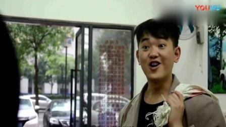 广西老表搞笑视频:老表去广东找工作,没想到
